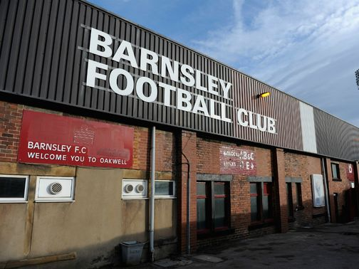 Barnsley Football Club: Could have new owners