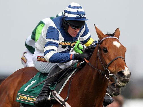Oscar Whisky: All set for Ascot test