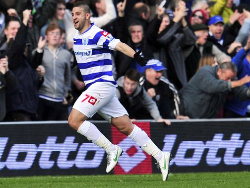 Taarabt: New QPR deal