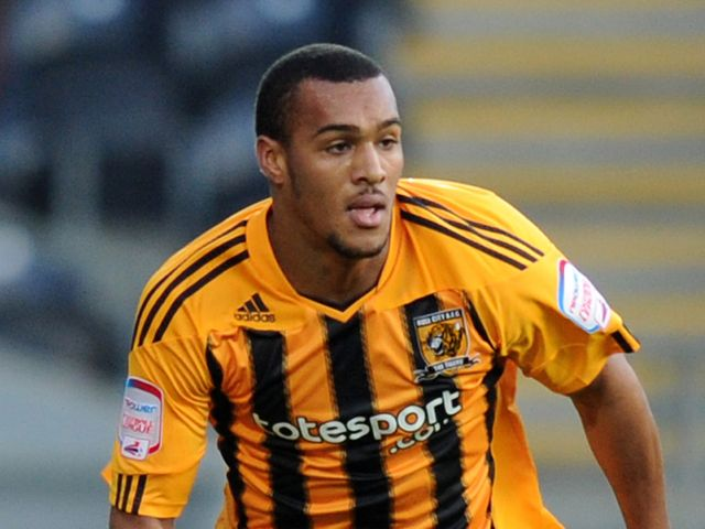 Jay Simpson: Helped Hull to a fifth win in six