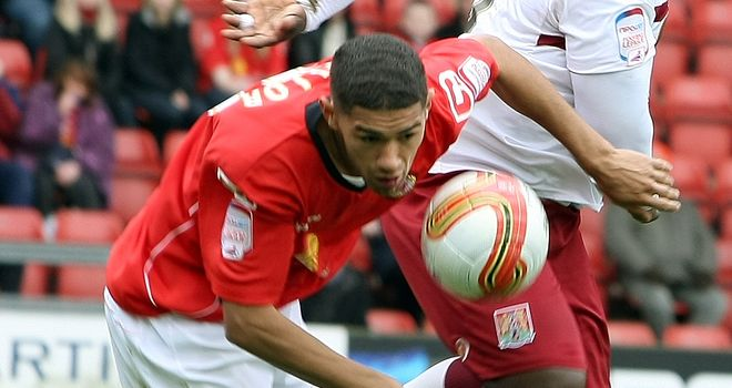 Kelvin Mellor: Crewe Alexandra defender has been linked with a move to Derby County
