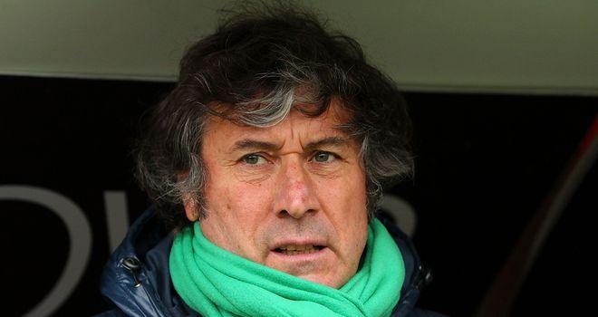 Alberto Malesani: New Palermo manager
