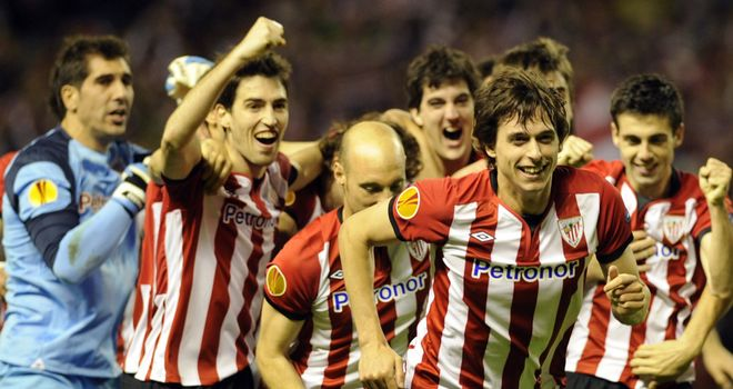Athletic Bilbao: delighted us this season