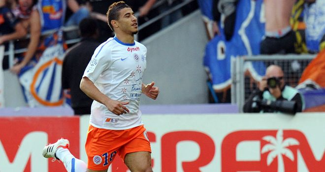 Younes Belhanda: Scored the only goal of the game against Toulouse