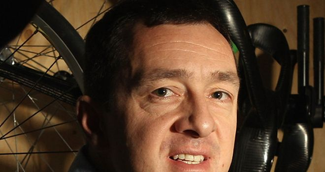 Chris Boardman: Firmly behind new vision for cycling in Britain