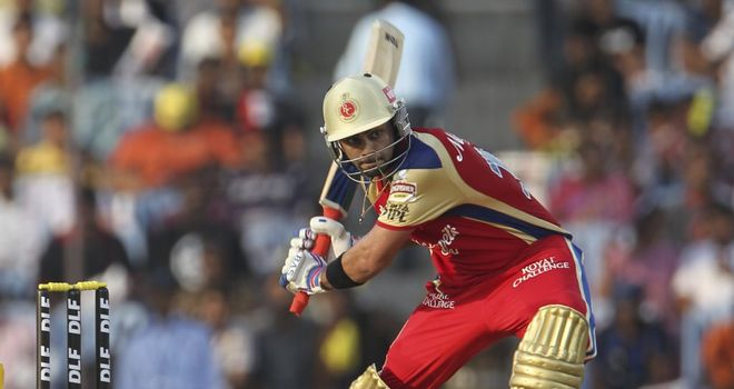 Virat Kohli: Will captain Bangalore throughout 2013 IPL campaign