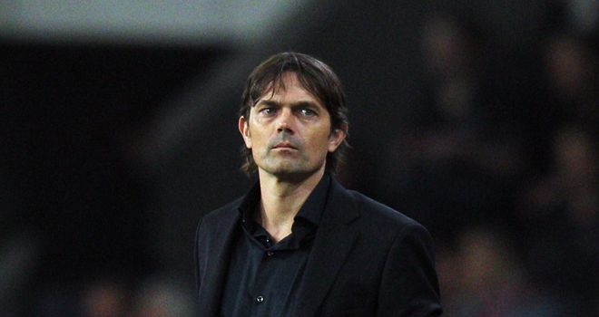 Phillip Cocu: Saw his PSV Eindhoven side lose on Sunday