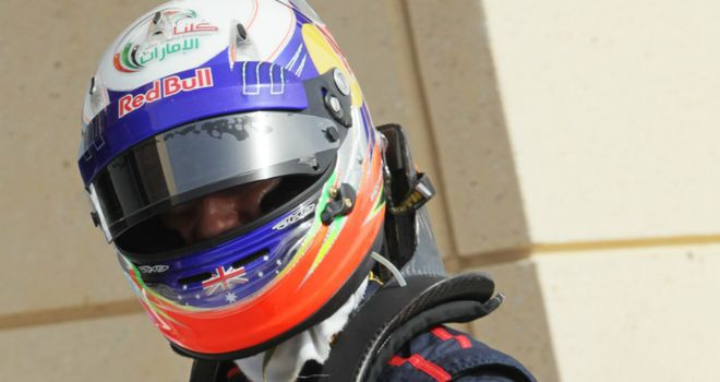 Daniel Ricciardo: Still haunted by first lap in Bahrain