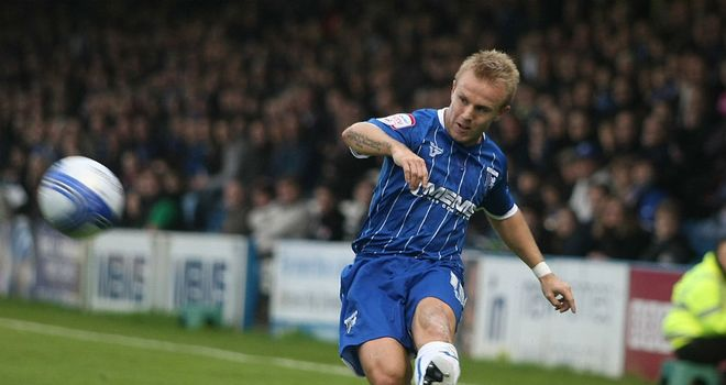 Jackman: Returns for Gills