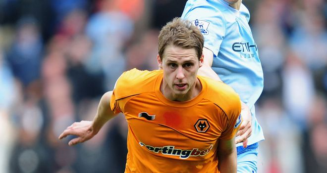 Dave Edwards: Believes Terry Connor is capable of leading Wolves back to the Premier League