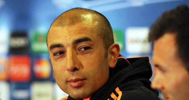 Roberto Di Matteo: Chelsea need to hit new heights against Barca
