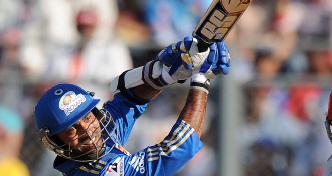 Dinesh Karthik: Smashed 86 from just 48 balls in partnership with Rohit Sharma