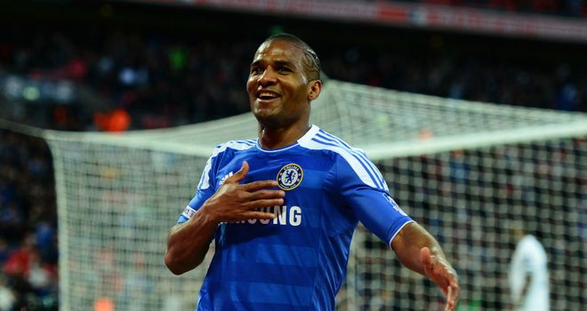 Florent Malouda: France international happy to be leaving Chelsea