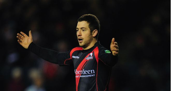 Greig Laidlaw: Preparing for Heineken Cup showdown with Toulouse