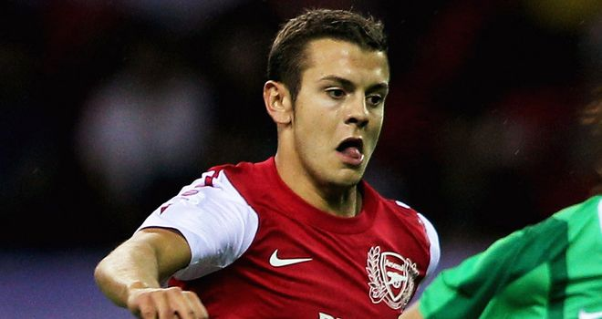 Jack Wilshere: Arsenal fans will have to wait until October to see him in action again