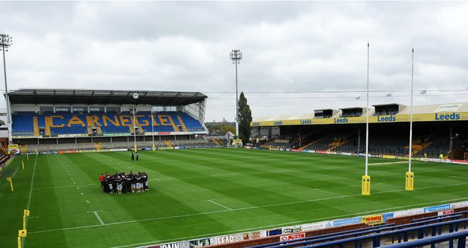Leeds Rhinos do not have to pay compensation to Hull FC over Briscoe