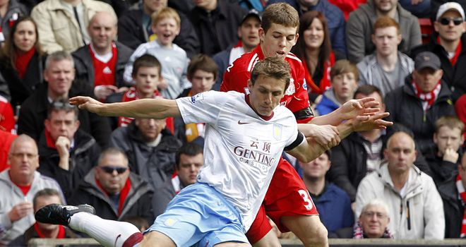 Stephen Warnock: Has joined Championship side Bolton on a three-month loan deal