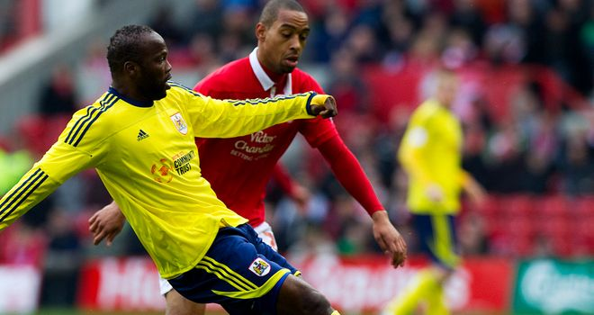 Andre Bikey: Joining Middlesbrough on a one-year deal after impressing in training