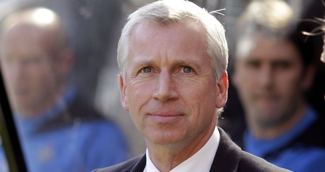 Alan Pardew: Believes Newcastle have proved they can compete with 'big-name clubs'