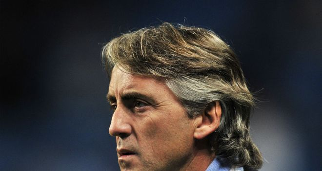 Roberto Mancini: Piecing together his pre-season plans