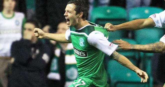 Ivan Sproule: Looking forward to a massive occasion for the whole of Edinburgh