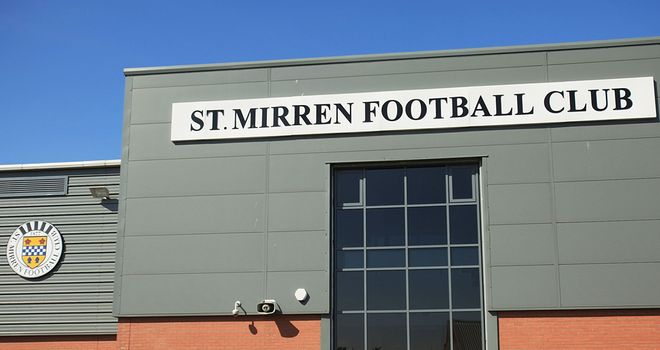 St Mirren: The club's directors are adamant they will act in the best interest of their club