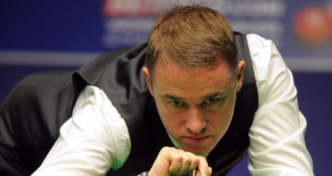 Stephen Hendry calls it quits