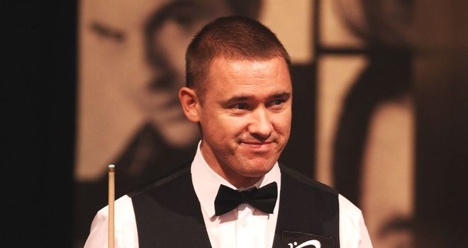 Stephen Hendry: Scot faces Stuart Bingham in first round at the Crucible Theatre