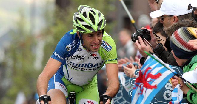 Vincenzo Nibali: Targeting his home Grand Tour