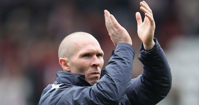 Michael Appleton: Portsmouth manager finally gets his man