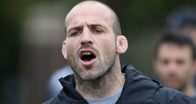 Paul Gustard: Full of praise for inexperienced Saracens side