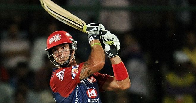 Kevin Pietersen: Would love to see more English players competing in the Indian Premier League