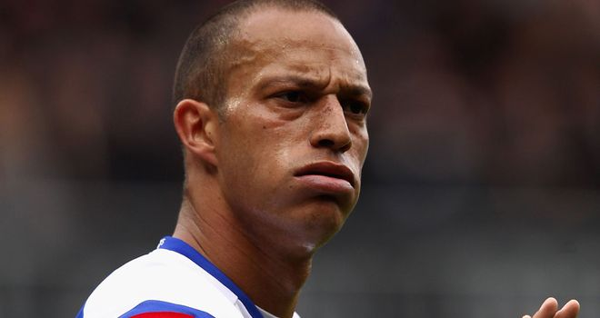 Bobby Zamora: Striker scores winner for QPR in Indonesia