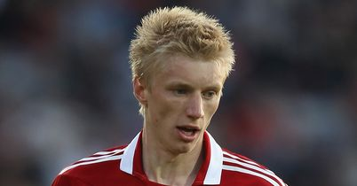 Daniel Wass: Defender makes move to Evian permanent