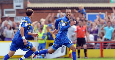 Dons: Friendly against Pompey