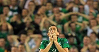 Keith Andrews: Feels Ireland did not learn their lessons in the defeat by Spain