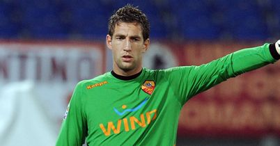 Maarten Stekelenburg: Keen to play regularly and has been linked with Fulham