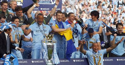 Manchester City: Premier League champions move up the money league