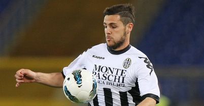 Mattia Destro: Expected to be on the move this summer