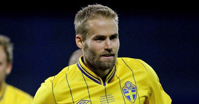 Olof Mellberg: Set for Champions League football with Copenhagen