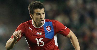 Milan Baros: Back at Banik Ostrava