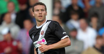 Sadler: Signed for Crawley