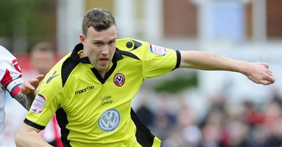 McDonald: Still a concern for Blades