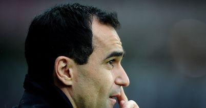 Martinez: One of the favourites for Anfield post
