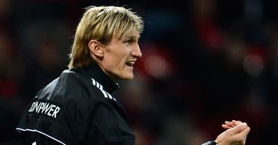 Sami Hyypia: Keeping his focus