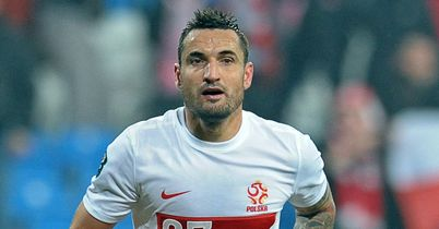 Marcin Wasilewski: Wants same again from Poland against England