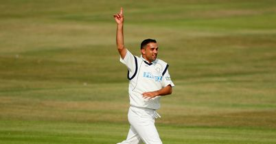 Kabir Ali: Swapping Hampshire for Lancashire