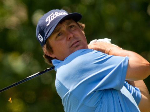 Photo of Jason Dufner