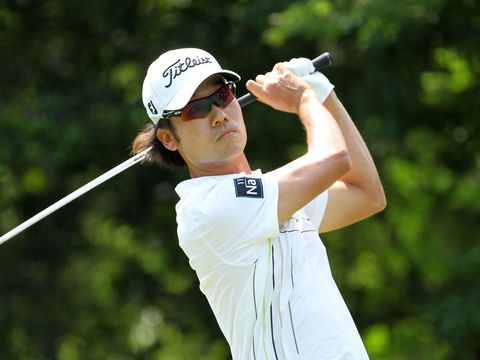 Photo of Kevin Na