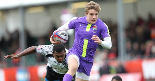 England increase squad rugby union news sky sports for Mitchell s fish market birmingham